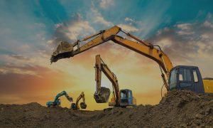 bulk excavation Services Sunshine coast