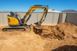 bulk excavation services Cooray, Eumundi
