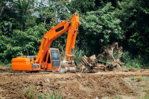 Bulk Excavation Services Woombye